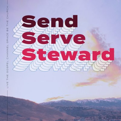 Send Serve Steward