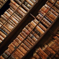 Systematic Theology, Part 1