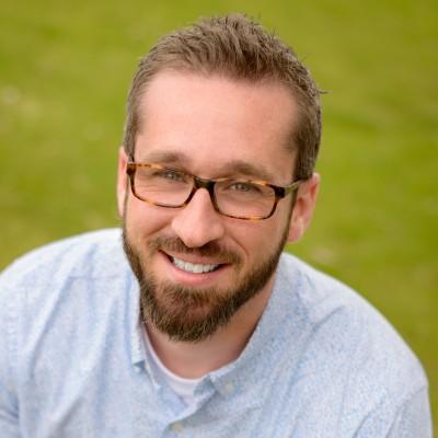 Pastor Jonathan Albright