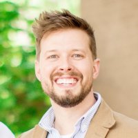 Pastor Josh MacAvoy